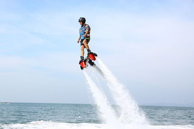 Water Board Sports >> Flyboard In Pattaya Rental Prices Reviews Contacts