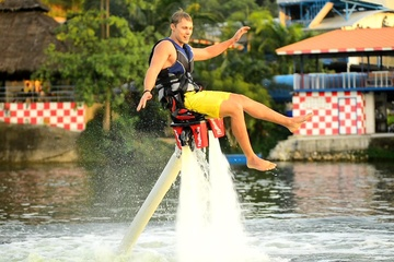 Flyboard chair